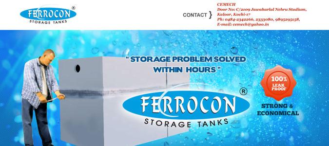 ferrocon